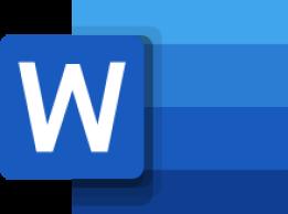formation word certifiee lorient, certification word